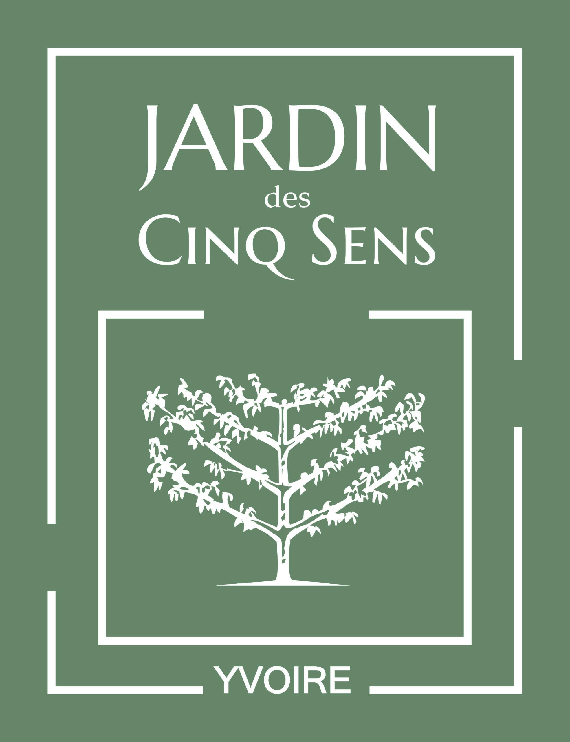 Le jardin des 5 sens